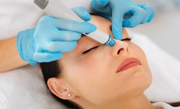 Why is The HydraFacial Better Than Any Other Facial?
