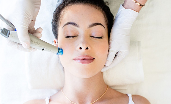 The Prices Of A HydraFacial